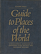 Reader's Digest Guide to Places of the World…