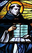Thomas Aquinas by Aquinas Thomas