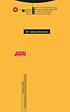 El conocimiento by Luis Villoro