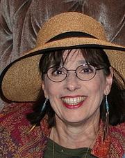 Author photo. <a href=&quot;http://www.goodreads.com/author/show/207867.Eileen_Charbonneau&quot; rel=&quot;nofollow&quot; target=&quot;_top&quot;>http://www.goodreads.com/author/show/207867.Eileen_Charbonneau</a>
