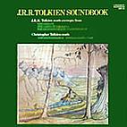 J.R.R. Tolkien Soundbook J. R. R. Tolkien…