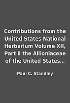 Contributions from the United States…