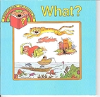 What? a Question Book from Discovery Toys by…