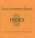 Lisa Corinne Davis: Index February 6 - May…