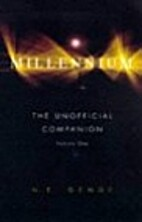The Unofficial Millennium Companion: The…