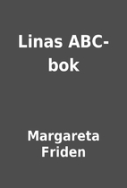 Linas ABC-bok by Margareta Friden