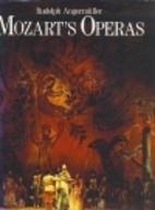 Mozart's Operas by Rizzoli
