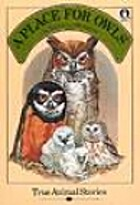 A Place for Owls (Texts and Studies) by…