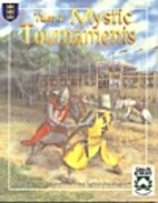 Tales of Mystic Tournaments by Ditillio