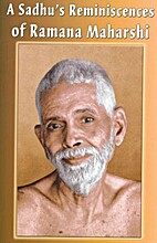 A Sadhu's Reminiscences of Ramana Maharshi…