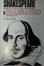 Opere complete vol. 9 - Sonete. Poeme: Venus…