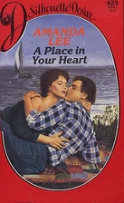 A Place in Your Heart by Amanda Lee