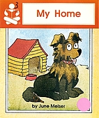 My Home by June Melser