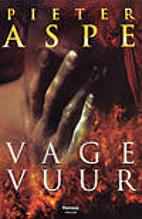 Vagevuur by Pieter Aspe