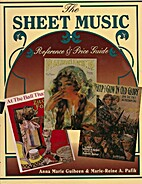 Sheet Music Reference and Price Guide by…