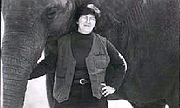 Author photo. Julia Ecklar