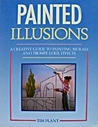 Painted Illusions: A Creative Guide to…