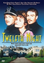 Twelfth Night [1996 film] by Trevor Nunn