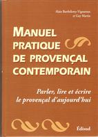 MANUEL PRATIQUE DE PROVENÇAL CONTEMPORAIN…