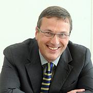 Author photo. University of Warwick