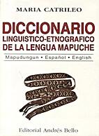 Diccionario Linguistico-Etnografico de la…