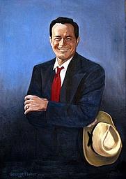 Author photo. Courtesy of the Arkansas Secretary of State's Office (Wikipedia)