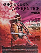 Sorcerer's Apprentice Issue 11 by Liz…