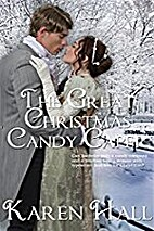 The Great Christmas Candy Caper by Karen…