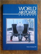 World Air Power Journal, Vol. 20, Spring…