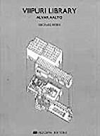 The Viipuri Library by Alvar Aalto, 1927-34…