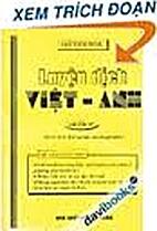 Luyen Dich Viet Anh (Quyen IV) by Ho Van Hoa