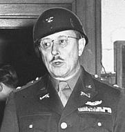 Author photo. Colonel Burton C. Andrus in Nürnberg circa 1945-1946. Courtesy, U.S. Army