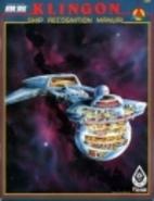 Klingon Ship Recognition Manual (Star Trek…