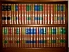Britannica Great Books 54 Volume Set by…