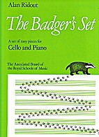 The badger's set: A set of easy pieces…