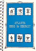 Atlanta Cooks for Company by Junior Assoc.…