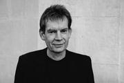 Author photo. Ekko von Schwichow