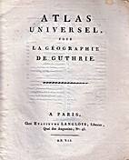 Atlas Universel pour la Geographie de…