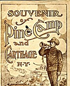 SOUVENIR OF PINE CAMP AND CARTAGE NY