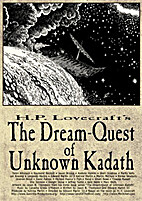 H.P. LOVECRAFT'S THE DREAM QUEST OF UNKNOWN…