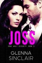 JOSS: A Standalone Romance (Gray Wolf…