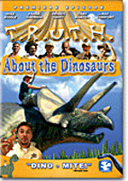 T.R.U.T.H. about the dinosaurs - DVD