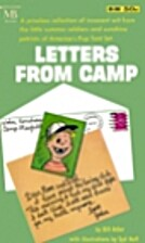 Letters from Camp by Bill Adler