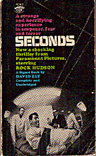 Seconds by David Ely