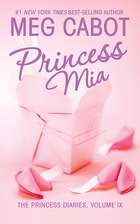 Princess Mia by Meg Cabot