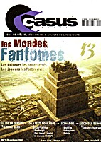 Casus Belli 13 (Avril Mai 2002) by…