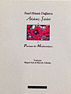 Poemas do Mediterrâneo by Fazil Husnu…
