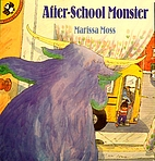 The After-School Monster (Picture Puffins)…