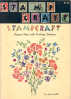 Stampcraft; picture play with postage stamps…