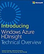 Introducing Microsoft Azure HDInsight by…